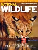 National Wildlife Magazine 8/1/2013