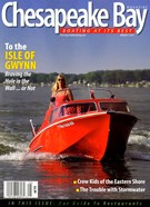 Chesapeake Bay Magazine 8/1/2013
