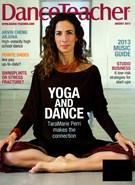 Dance Teacher Magazine 8/1/2013