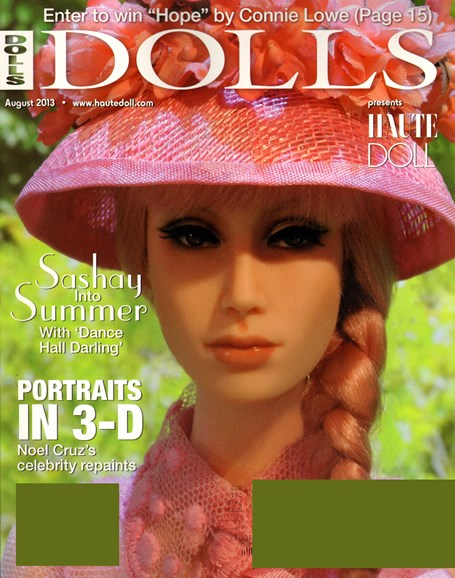 Dolls Cover - 8/1/2013