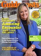 Guideposts Magazine 8/1/2013