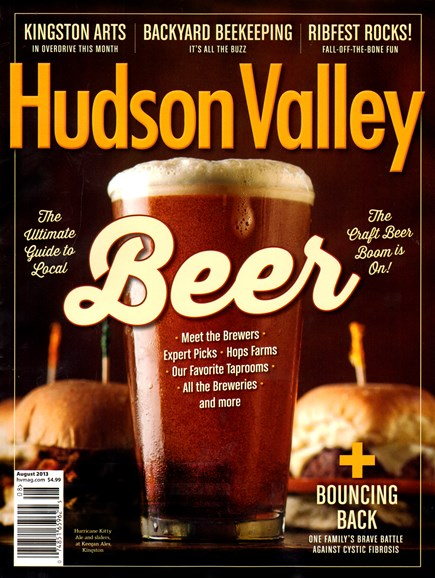 Hudson Valley Cover - 8/1/2013
