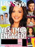 Life and Style Magazine 7/29/2013