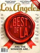 Los Angeles Magazine 8/1/2013