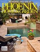 Phoenix Home & Garden Magazine 8/1/2013
