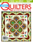 Quilter's Newsletter 8/1/2013