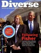 Diverse Magazine 7/18/2013