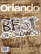 Orlando Magazine 8/1/2013