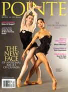 Pointe Magazine 8/1/2013