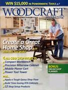 Woodcraft Magazine 8/1/2013
