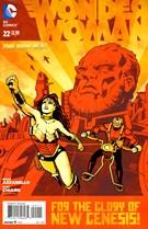 Wonder Woman Comic 9/1/2013