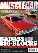 Muscle Car Review Magazine 8/1/2013