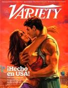 Weekly Variety Magazine 7/19/2013