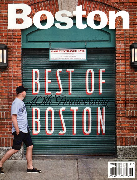 Boston Cover - 8/1/2013
