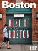 Boston Magazine 8/1/2013