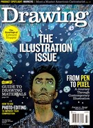 American Artist Drawing Magazine 7/1/2013