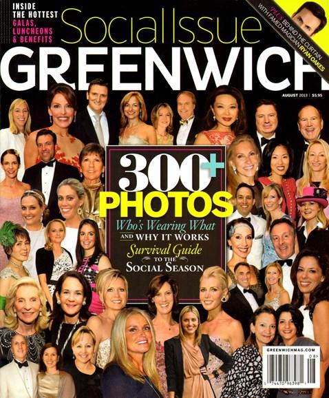 Greenwich Cover - 8/1/2013
