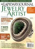 Jewelry Artist Magazine 8/1/2013