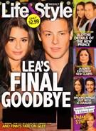 Life and Style Magazine 8/5/2013