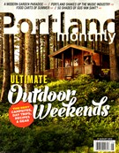 Portland Monthly Magazine 8/1/2013