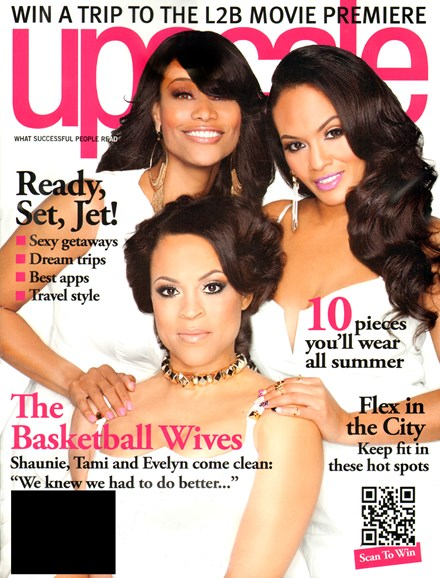 Upscale Cover - 7/1/2013