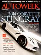 Autoweek Magazine 8/5/2013