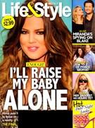 Life and Style Magazine 8/12/2013
