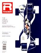 Racer Magazine 8/1/2013