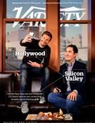 Weekly Variety Magazine 8/1/2013