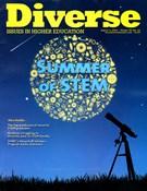 Diverse Magazine 8/1/2013