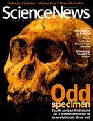 Science News Magazine 8/10/2013
