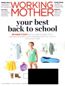 Working Mother Magazine 8/1/2013