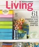 Martha Stewart Living 9/1/2013