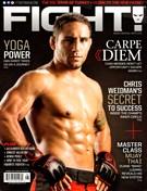 Fight Magazine 8/1/2013