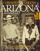 Arizona Highways Magazine 9/1/2013