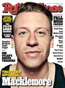 Rolling Stone Magazine 8/29/2013