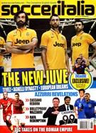 Soccer Italia Magazine 8/1/2013