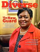 Diverse Magazine 8/15/2013