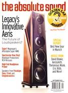 Absoulute Sound Magazine 9/1/2013