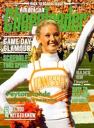 American Cheerleader Magazine 9/1/2013