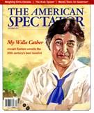 The American Spectator Magazine 9/1/2013