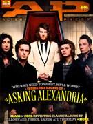 Alternative Press Magazine 9/1/2013