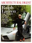 Architectural Digest 9/1/2013