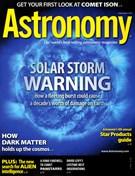 Astronomy Magazine 9/1/2013