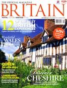 Britain Magazine 9/1/2013
