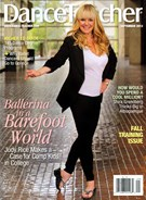 Dance Teacher Magazine 9/1/2013