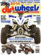 Dirt Wheels Magazine 9/1/2013