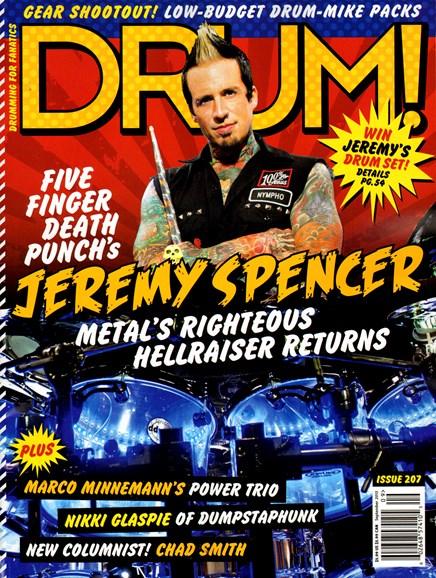 Drum! Cover - 9/1/2013