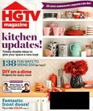 HGTV Magazine 9/1/2013