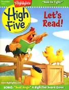 High Five Magazine 9/1/2013